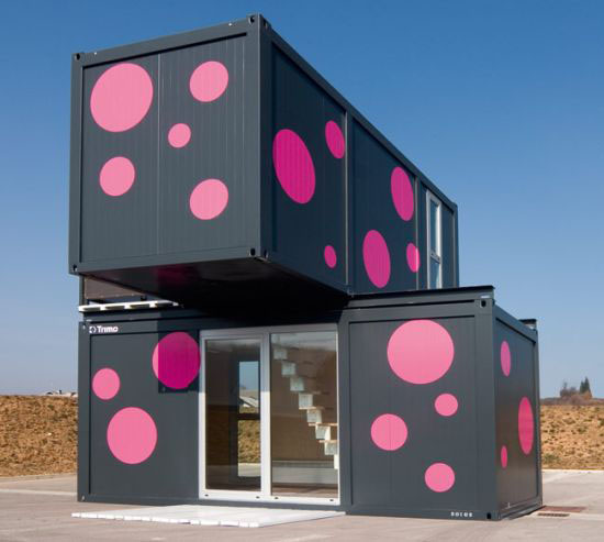 Excellent Stacking Shipping Containers - Shipping Container Home Plans - How  BE74