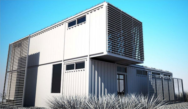 ... Shipping Container Home Design. And ...