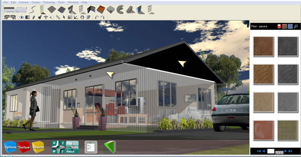 Image Created With The Master Upgrade To Our 3d Shipping Container Home Design Software Provided