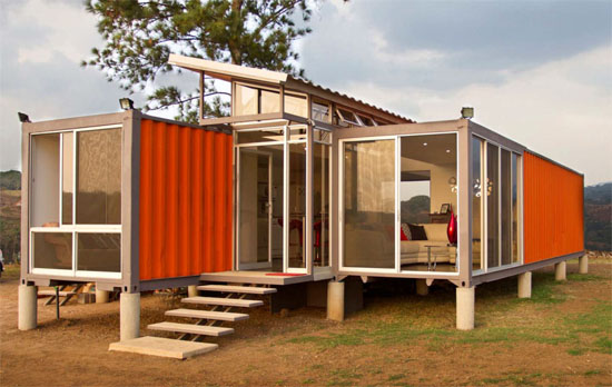 Stacking Containers Safely & Correctly