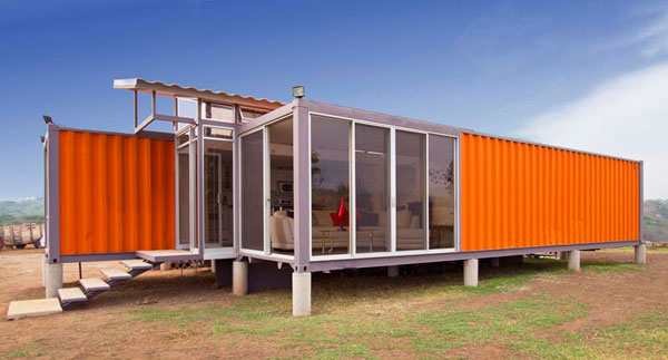 shipping container home design cad. Real  3D ISBU Shipping Container Home Design Software