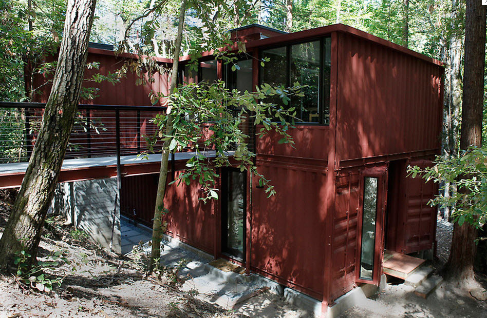 Shipping Container Homes California 948 x 620