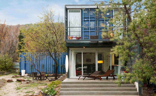 596 best Container homes images on Pinterest Shipping containers