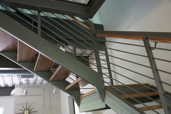 shipping-container-homes-bright-stairs