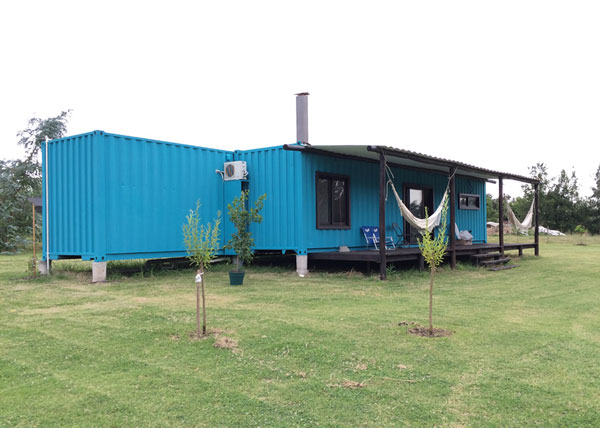 Shipping container housing plans House design ideas