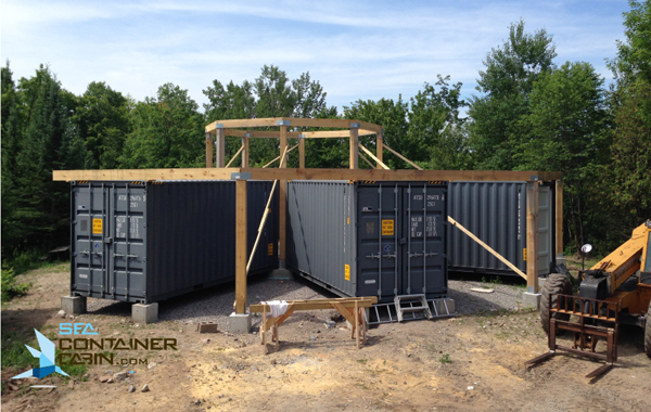 shipping container home book 55 constructionjpg