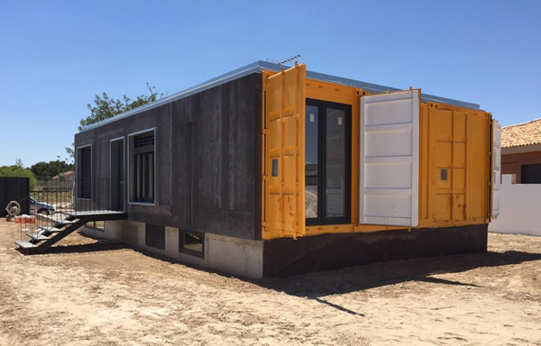 Stunning Design Your Own Container Home Pictures House Design