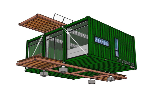 shipping container homes book series – book 116 - shipping