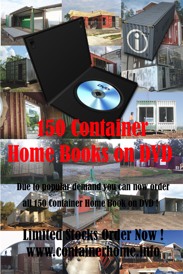 150-container-home-books-on-dvd